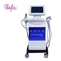 Cheap Best selling multifunction facial care microdermabrasion machine for sale for sale