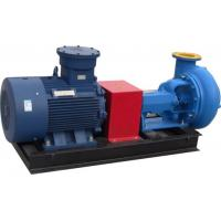 Cheap Custom Solid Control Equipment , Drilling Rig Solid Control Sand Pump for sale