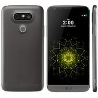 Cheap LG G5 H860 TITAN 32GB DUAL SIM 4GB RAM 4G LTE FACTORY UNLOCKED SMARTPHONE for sale