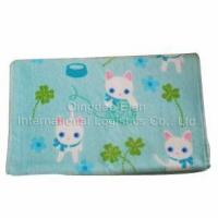 Cheap Printed Hand Towel(Children Towel) for sale