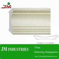 China PS Home Building Material-European PS Crown Moulding on sale