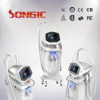Cheap IPL RF E-Light Laser Hair Removal For home , Skin rejuvenation for sale