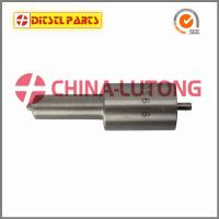 Cheap BENZ Ptype diesel fuel nozzle DLLA153P1270 for sale good price for sale