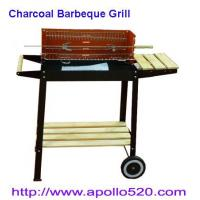 Cheap Picnic Charcoal Barbecue for sale