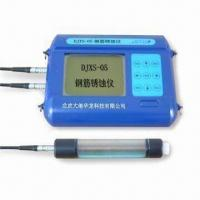 Cheap Corrosion Analyzing Instrument with 9V DC Voltage and ±1,000mV Test Electric Potential for sale