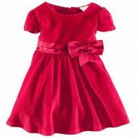 Cheap 2013 Newest Baby Dress, Top-quality, Suitable for Girls, Party and Wedding, Fancy for sale