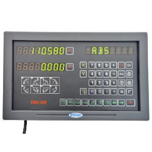 Cheap Ditron DRO-2M for Milling Machine (DRO D60-3V, D60-2V) for sale