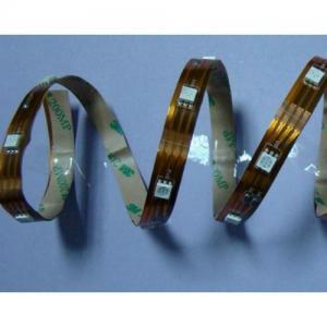 Cheap 5050 SMD RGB LED Strip 60LED for sale