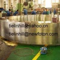 Cheap kiln tyre for rotary kiln for sale