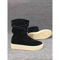 China Original Cow Leather New Model 2016 Adidas Yeezy 350 Boost 950 Ladies Boots Size FR 35-39 Woman Shoes on sale