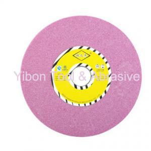 Cheap Alumnium Oxide Abrasive polishing wheel for sale