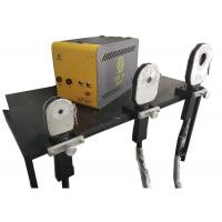 Cheap Hydraulic Fuel Lines Orbital Welding Machine With Handy Closed Welding Head for sale