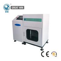 Cheap 80W Automatic Testing Machine , Reciprocating Heel Compression Testing Machine for sale