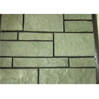 Cheap Inside / Exterior Stone Veneer Green Environmental Protection wholesale