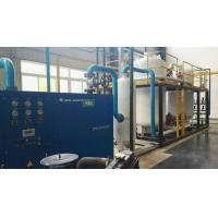 Cheap Chemical Factory Industrial Cryogenic Nitrogen Plant with Piping System High Purity for sale