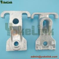 Cheap Line hardware Guy Attachment/Guy Hook for overhead line fitting for sale