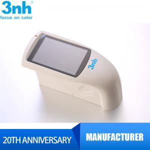 1000 Gu Multi Angle Gloss Meter Digital Type For Glossiness Testing