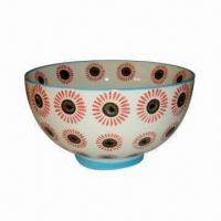 Cheap Small Ceramic Bowl, Measures 11 x 6.5cm for sale