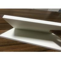 China 1.22mm * 2.44mm 15mm Heavier Waterproof Foam Board For Advertising Display on sale