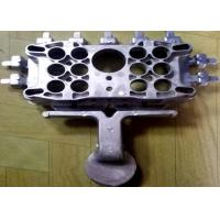 Cheap Remote controller frame aluminum die casting parts out side edge for sale