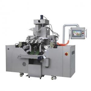 China Low Noise Soft Gelatin Capsule Filling Machine , Encapsulation Machine For Softgel on sale