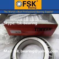 Cheap Tapered Roller Bearings Online TIMKEN L68149/L68110 Boat Trailer Wheel Bearings for sale