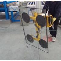 Cheap WL200 Typed Vacuum Glass Lifter Machine For Making IGU And Curtain Wall for sale