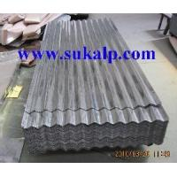 Cheap Galvanized Corrugated Iron Sheet for sale