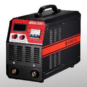 Cheap Inverter DC MMA Welding Machine (Dual Voltage: MMA300II) for sale