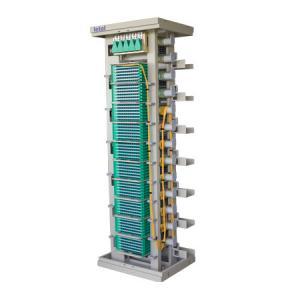 China Main LCST 720mm Optical Fiber Distribution Frame on sale
