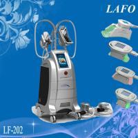 Cheap 2015 HOTTEST!!! Professional Cryolipolysis Cool Tech Fat Freezing Machine for sale