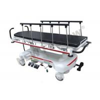 Cheap Medical Surgical Luxury Emergency Rescue Stretcher Trolley With X - Ray Cassette for sale