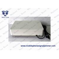 Buy cheap Hidden Style Cell Phone Jammer Kit Good Cooling System With Built In Antenna from wholesalers