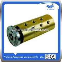 Cheap 6 channel high pressure low speed hydraulic rotary joint for sale