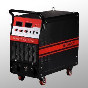 Cheap IGBT Inverter MIG&MMA Welding Machine (IGBT NB400) for sale
