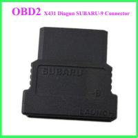 China Launch x431 Diagun SUBARU-9 Connector for Subaru on sale