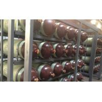 Buy cheap Cylinder Cascade2 Glass Fiber Hoop Wrapped CNG Cylinder Cng Storage Tanks from wholesalers