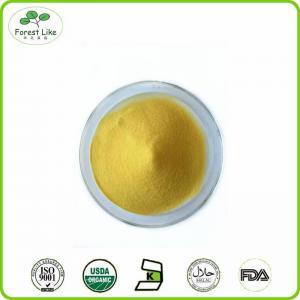 China 100% Natural Fruit Spray Dried Powder Pineapple Powder on sale