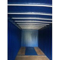 Cheap ISO Front Opening Storage Containers Easy Loading 40feet GP Transportation for sale