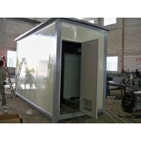Cheap Mobile Prefabricated Portable Modular Homes Relocatable For Offices for sale