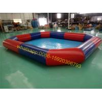 Cheap kids small inflatable swimming pool for sale