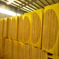 Cheap Rock wool board,mineral wool board for oven heat insulation for sale