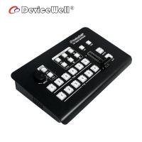 China HDS7106 6 Channels All-In-One HD SDI Mini Video Switcher on sale