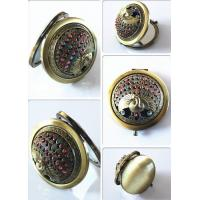 Cheap wholesale vintage cosmetic mirrors for sale