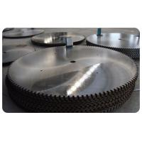Cheap Steel Blank for Diamond Saw Blades TCT circular saw blade from diameter from 230mm up to 1200mm for sale