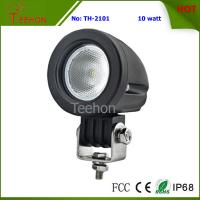 Cheap 10W Genuine CREE off Road LED Driving Light in Optional Pen Light Beam or Flood Beam for sale