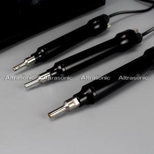 China Full Auto Antenna Embedding Equipment Ultrasonic Plastic Welding Machine on sale