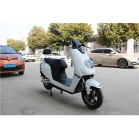 Cheap Street Legal Motor Electric Scooter Bike High Safety With Lithium Ion Battery for sale