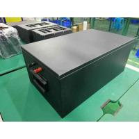 Buy cheap 24V200Ah LiFePO4 Lithium Battery For Smart AGV Electric Scooter Solar Power from wholesalers