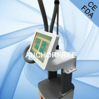 Buy cheap Q-Switched Nd Yag Laser Tattoo Removal Machine 1064 Nd Yag 532 KTP from wholesalers